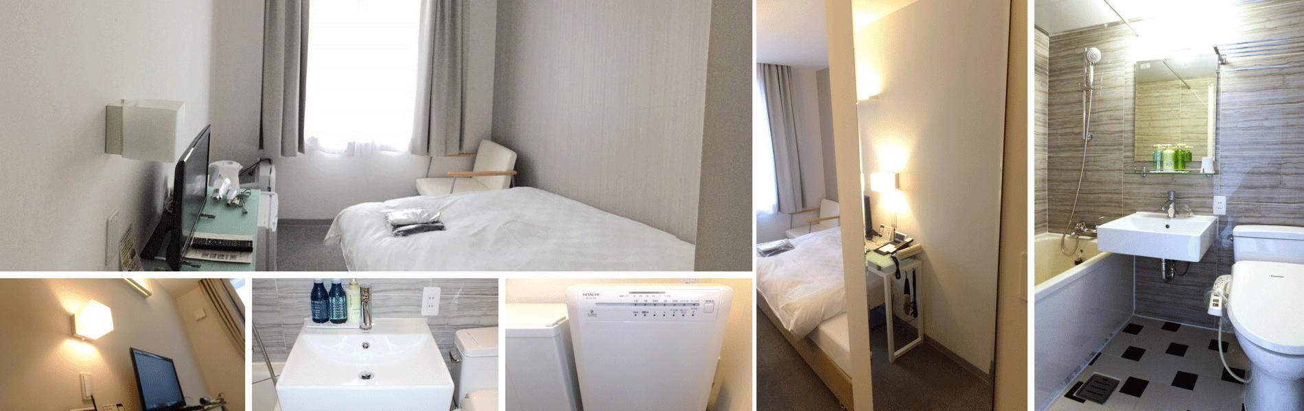 ハイクオリティでスタイリッシュな居心地の良い空間を演出したお部屋となっております。
